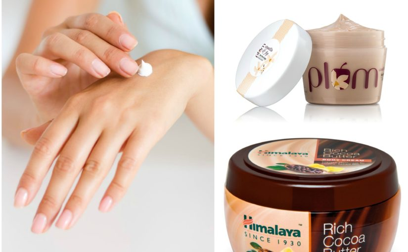 Best Body Butters For Winters : Effective Products To Heal Dry Skin